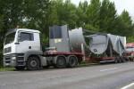 перевозка металлоконструкций и ферм