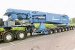 перевозка тяжеловеcных грузов